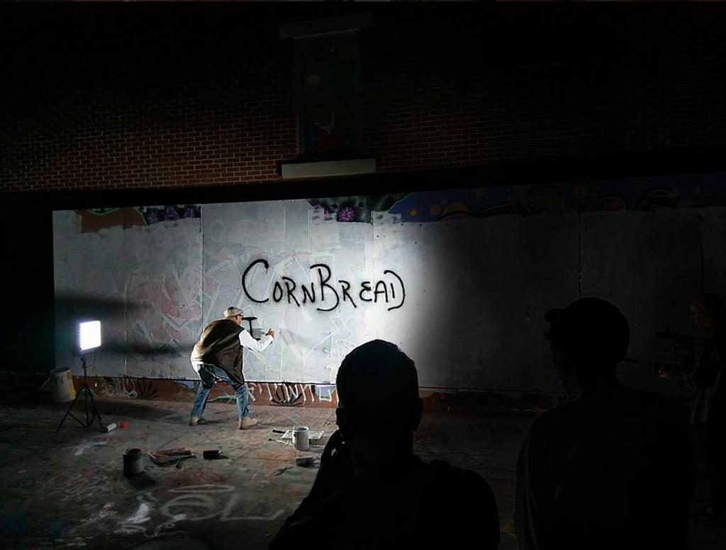 Godfather of graffiti - Philadelphia Weekly